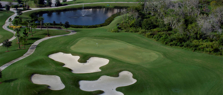 Golf-Course-Sarasota