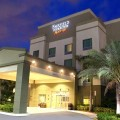 Fairfield Inn &amp; Suites Fort Lauderdale Evening