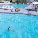 Helmsley Sandcastle Hotel Two Heated Pools